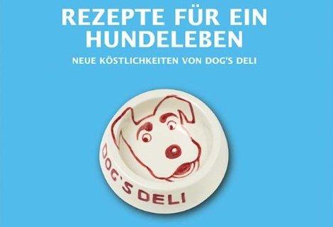 Hundefutter selber machen - Rezepte für ein Hundeleben
